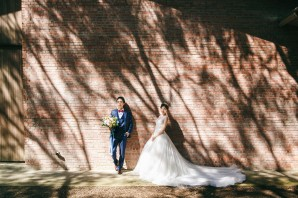 Logan & Jenny  結婚+晚宴紀錄 顏式牧場